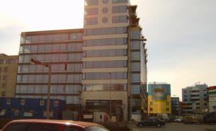 Ahtri 6a, Tallinn