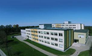 Läänemere Gümnaasium, Lasnamäe